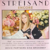 Streisand / Encore: Movie Partners Sing Broadway [CD] Import