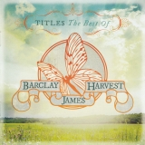 Barclay James Harvest ‎/ Titles: The Best Of [CD] Import