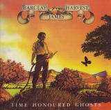 Barclay James Harvest ‎/ Time Honoured Ghosts [CD] Import