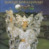 Barclay James Harvest ‎/ Octoberon [CD] Import