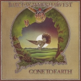 Barclay James Harvest ‎/ Gone To Earth [CD] Import
