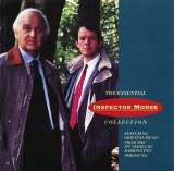 Barrington Pheloung ‎/ The Essential Inspector Morse Collection [CD] Import