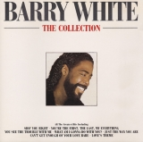 Barry White ‎/ The Collection [CD] Import