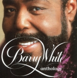 Barry White ‎/ Anthology [CD] Import