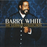 Barry White ‎/ The Ultimate Collection [CD] Import