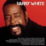 Barry White ‎/ Icon [CD] Import