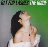 Bat For Lashes ‎/ The Bride [CD] Import