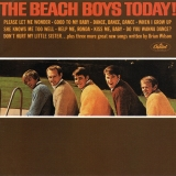 The Beach Boys ‎/ Today! / Summer Days (And Summer Nights!!) [CD] Import