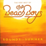 The Beach Boys ‎/ Sounds Of Summer - The Very Best Of [CD] Import