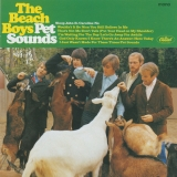 The Beach Boys ‎/ Pet Sounds (Mono Version) [CD] Import