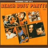 The Beach Boys ‎/ Beach Boys' Party! / Stack-O-Tracks [CD] Import