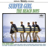 The Beach Boys ‎/ Surfer Girl / Shut Down Volume 2 [CD] Import