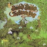 The Beach Boys ‎/ Smiley Smile / Wild Honey [CD] Import
