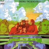 The Beach Boys ‎/ Friends / 20/20 [CD] Import