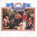 The Beach Boys ‎/ Sunflower / Surf's Up [CD] Import