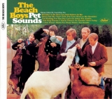 The Beach Boys ‎/ Pet Sounds [CD] Import