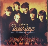 The Beach Boys With The Royal Philharmonic Orchestra [CD] Import