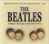 The Beatles ‎/ Abbey Road And Beyond (Greatest Hits 1962-1966 Box) [6хCD] Import