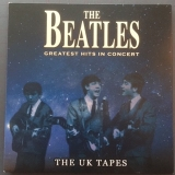 The Beatles ‎/ Greatest Hits In Concert - The UK Tapes [CD] Import