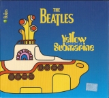 The Beatles ‎/ Yellow Submarine Songtrack [CD] Import