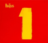 The Beatles ‎/ 1 [CD] Import
