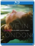 K.D. Lang / Live in London [Blu-Ray]