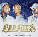Bee Gees ‎/ Timeless - The All-Time Greatest Hits [CD] Import
