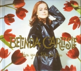 Belinda Carlisle ‎/ Live Your Life Be Free [2CD+DVD] Import
