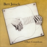 Bert Jansch ‎/ A Rare Conundrum [CD] Import