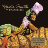 Bessie Smith ‎/ The Anthology [2хCD] Import