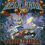 The Beta Band ‎/ Heroes To Zeros [CD] Import