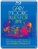 Gary Moore / Blues for Jimi 2007 [Blu-Ray]