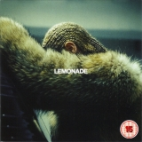 Beyoncé ‎/ Lemonade [CD+DVD] Import