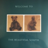 The Beautiful South ‎/ Welcome To The Beautiful South [LP] Import