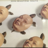 The Beautiful South ‎/ 0898 Beautiful South [LP] Import