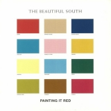 The Beautiful South ‎/ Painting It Red [2хLP] Import