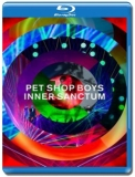 Pet Shop Boys / Inner Sanctum [Blu-Ray]