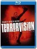 Terrorvision / Party Over Here... Live in London [Blu-Ray]