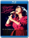Regina Spektor / Live On Soundstage [Blu-Ray]