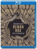 Motorpsycho / Demon Box - Live at Rockheim [Blu-Ray]