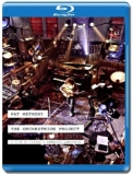 Pat Metheny / The Orchestrion Project [Blu-Ray 3D]