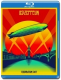 Led Zeppelin / Celebration Day [Blu-Ray]