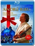 Andre Rieu / Home for the Holidays [Blu-Ray]