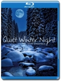 Hoff Ensemble / Quiet Winter Night [Blu-Ray]