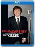 Paul McCartney / Live Kisses [Blu-Ray]