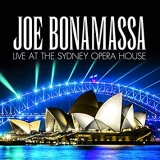 Joe Bonamassa ‎– Live At The Sydney Opera House (Blue) [2хLP] Import