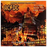 AC/DC ‎– A Long Way To The Top In Concert - Sydney 1977 [LP] Import