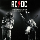 AC/DC ‎– Back Home With Brian Melbourne Broadcast 1981 [2хLP] Import