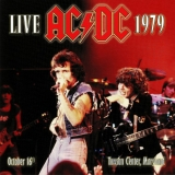 AC/DC ‎– Live 1979: Towson Center Maryland [2хLP] Import