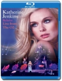 Katherine Jenkins / Believe Live From The O2 [Blu-Ray]